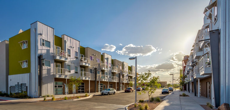 The Artisan Apartments - Albuquerque, New Mexico  The Artisan provides residents with a stunning home and convenient location just minutes from Albuquerque.